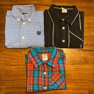 Lot of 3 button downs